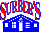 Surber's Windows and Doors